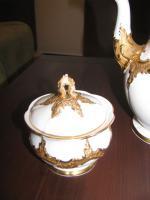 Foto 4 Meissner Porzellanservice aus der Serie Royal