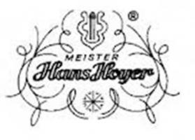 Foto 2 Meister Hans Hoyer F - Waldhorn, Mod. 700G. Goldmessing. Neuware