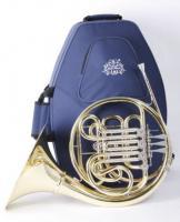 Foto 3 Meister Hans Hoyer G10 A-L Profiklasse Doppelhorn, NEU - 20% Rabatt