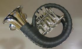 Dotzauer DeLuxe Ventil Fürst Pless Horn Brassboulevard 001