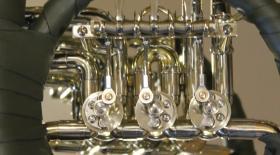 Dotzauer DeLuxe Ventil Fürst Pless Horn Brassboulevard 004