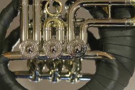 Foto 8 Meister J. Dotzauer Ventil - Fürst - Pless - Horn in B Neuware