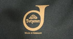 Foto 14 Meister J. Dotzauer Ventil - Fürst - Pless - Horn in B Neuware