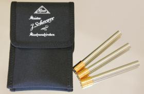 Foto 4 Meister J. Scherzer Hoch G - Piccolotrompete, Mod. 8113 G, Neuware / OVP