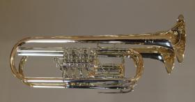 Foto 6 Meister J. Scherzer Konzert - Trompete, Ref. 8228GT-L, Neuware / OVP