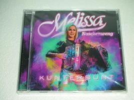 Melissa Naschenweng Kunterbunt Album Neu
