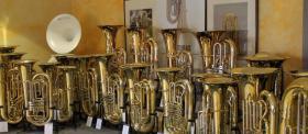 Foto 4 Melton / Meinl Weston BBb - Tuba, Mod. 2011RA Gravity. Neuware