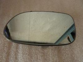 Mercedes A / SLK / CLK Klasse W168 / R170 / W208 Spiegelglas links