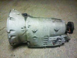Mercedes Automatikgetriebe Typ 710.371...
