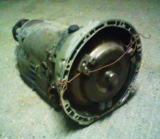 Foto 2 Mercedes Automatikgetriebe Typ 710.371...
