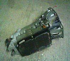Foto 4 Mercedes Automatikgetriebe Typ 710.371...