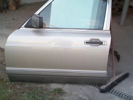 Mercedes-Benz 126 Tür links