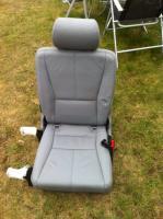 Mercedes Benz ML Zusatzsitz, Kindersitz,6-ter Rücksitzbank