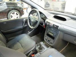 Foto 4 Mercedes-Benz Vaneo CDI 1.7 La Vida