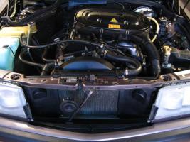 Foto 17 Mercedes Benz W201 190 E 1.8 Limousine Bornitmetallic Bj 07/92 95 tkm Modellpflege
