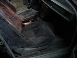 Foto 20 Mercedes Benz W201 190 E 1.8 Limousine Bornitmetallic Bj 07/92 95 tkm Modellpflege