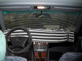 Foto 35 Mercedes Benz W201 190 E 1.8 Limousine Bornitmetallic Bj 07/92 95 tkm Modellpflege