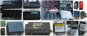 Foto 5 Mercedes C180 - Sensoren , Steuergerät, Hupe, Bremsscheiben, Sattel, Bremsseil u.v.m.