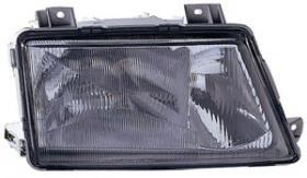 Mercedes Sprinter Scheinwerfer Rechts 312 210 208