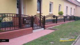 Foto 4 Metallzäune aus Polen – 15% Zaunbau vom Hersteller
