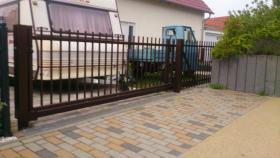 Foto 8 Metallzäune aus Polen, Gitter, Geländer, Treppen vom Hersteller - 15 %