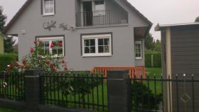 Foto 10 Metallzäune aus Polen, Gitter, Geländer, Treppen vom Hersteller - 15 %