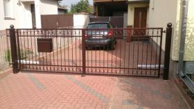 Foto 2 Metallzaun, Gitter, Geländer vom Hersteller aus Polen