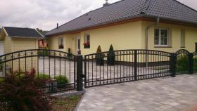 Foto 3 Metallzaun, Gitter, Geländer vom Hersteller aus Polen