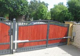 Foto 4 Metallzaun, Gitter, Geländer vom Hersteller aus Polen