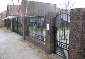 Foto 5 Metallzaun, Gitter, Geländer vom Hersteller aus Polen