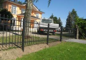 Foto 6 Metallzaun, Gitter, Geländer vom Hersteller aus Polen