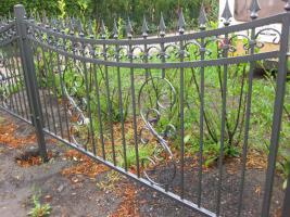 Foto 7 Metallzaun, Gitter, Geländer vom Hersteller aus Polen