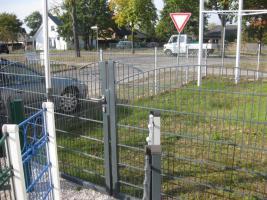 Foto 8 Metallzaun, Gitter, Geländer vom Hersteller aus Polen