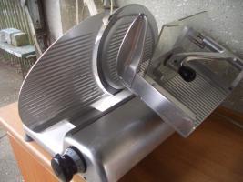 Metzgerei-Aufschnittmaschine