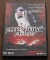 Midnight Mass DVD Film Horror Vampir Romanverfilmung Dark Future