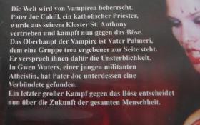 Foto 3 Midnight Mass DVD Film Horror Vampir Romanverfilmung Dark Future
