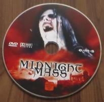 Foto 5 Midnight Mass DVD Film Horror Vampir Romanverfilmung Dark Future