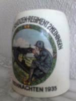 Militaria 1. und 2. WK