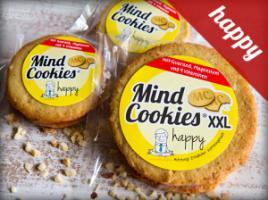Mind Cookies Kekse 20% Rabatt