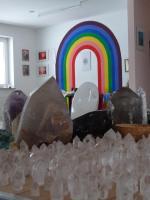 Foto 4 Mineralien-Kristallzentrum