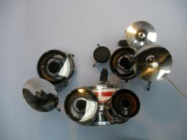Foto 2 Mini Drum kit – Guns 'n Roses