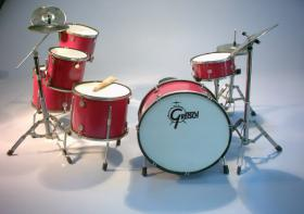 Mini Drum kit  - Gretsch