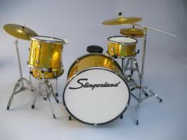 Mini Drum kit  - Slingerland