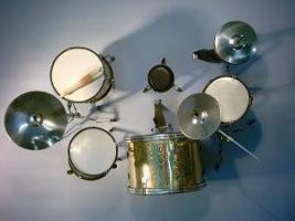 Foto 2 Mini Drum kit  - Slingerland