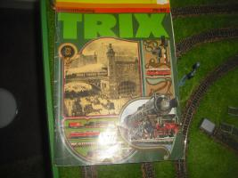 Foto 12 Mini Trix Sammlung
