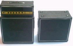 Foto 3 Miniatur Amps