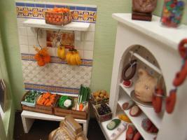 Foto 4 Miniatur Kaufladen  Tante Emma 1:24