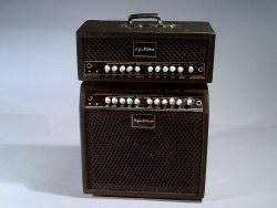 Miniature Amps – Hughes & Kettner