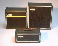 Foto 2 Miniature Amps – VOX
