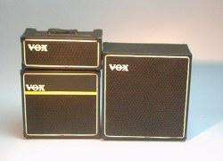Foto 3 Miniature Amps – VOX